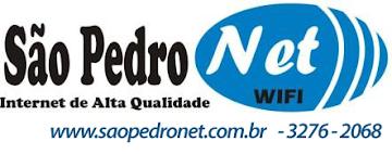 São Pedro Net