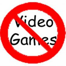 violent video games should be banned essay