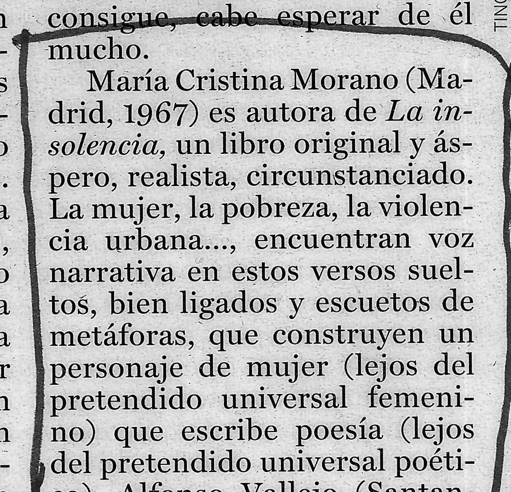 Critica de Prieto de Paula