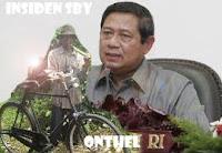 Insiden SBY Tukang Kebun Nyelonong