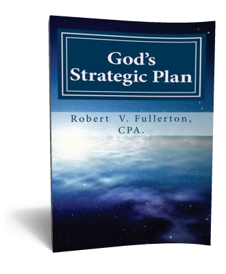 About God's Strategic Plan
