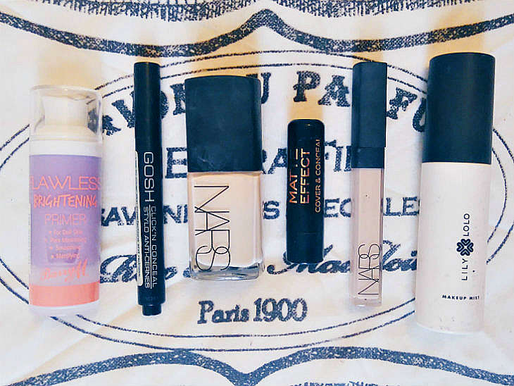 Base products (December 2015)