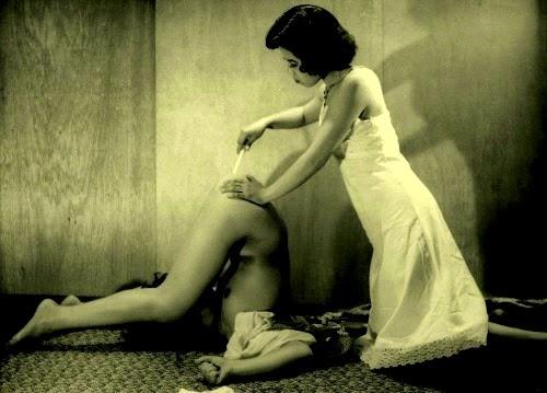 Amatuer black women orgasm massage