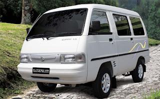 Keunggulan Kekurangan Suzuki Carry Futura 1.5 Harga
