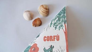 Fanzines para todos: Corfú