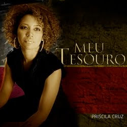 Priscila Cruz - Meu Tesouro 2011