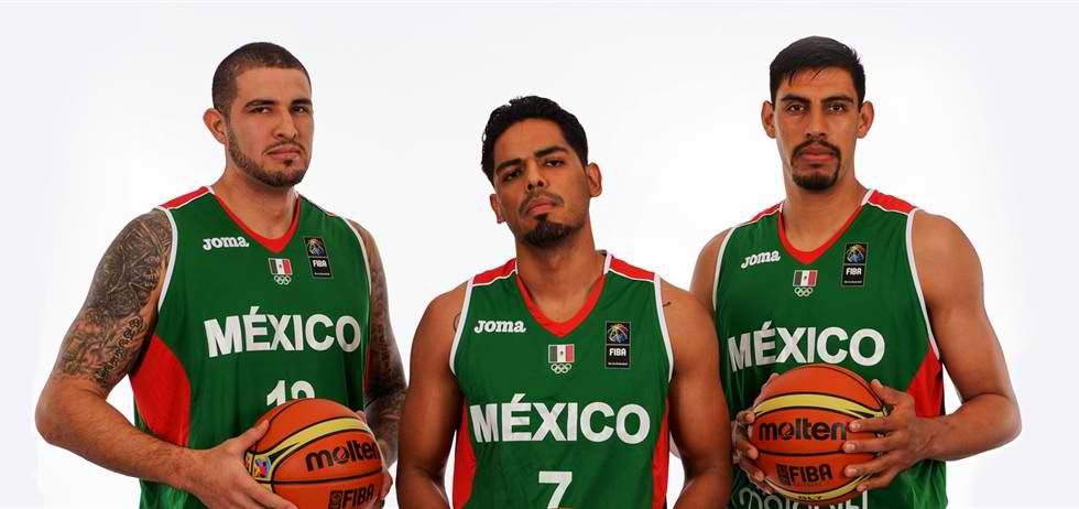 Mexico national basketball team free wallpaper download