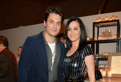 Back on the road together | Dear comeback at John Mayer & Katy Perry?