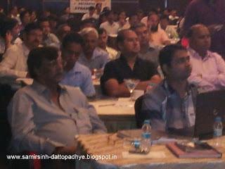 National Homoeopathy Seminar Attended by Bapu