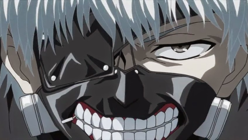 Tokyo Ghoul √A - 12/12 -