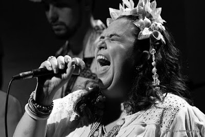 Um Rio de Samba (Coral Gerando Vozes), by Guillermo Aldaya / AldayaPhoto