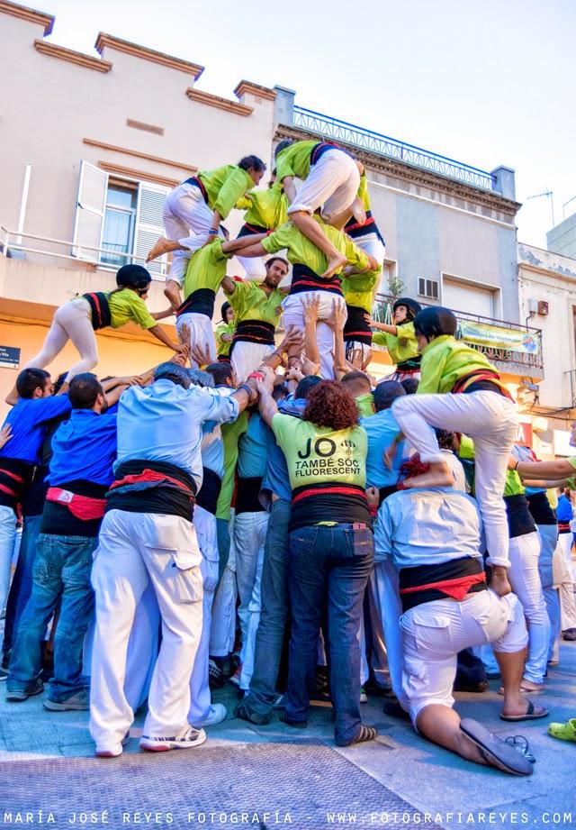 Castellers Viladecans