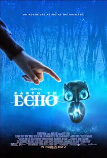 Giải Cứu Sinh Vật - Earth To Echo
