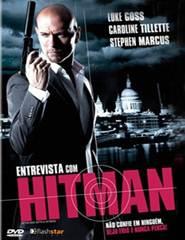 Entrevista com Hitman Torrent Dublado