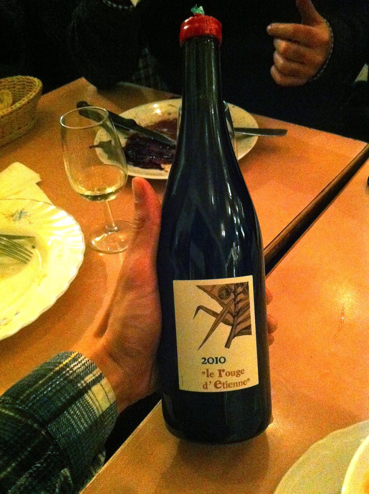 Not drinking poison in paris alice olivier de moor 39 s for Decoration autour d un olivier