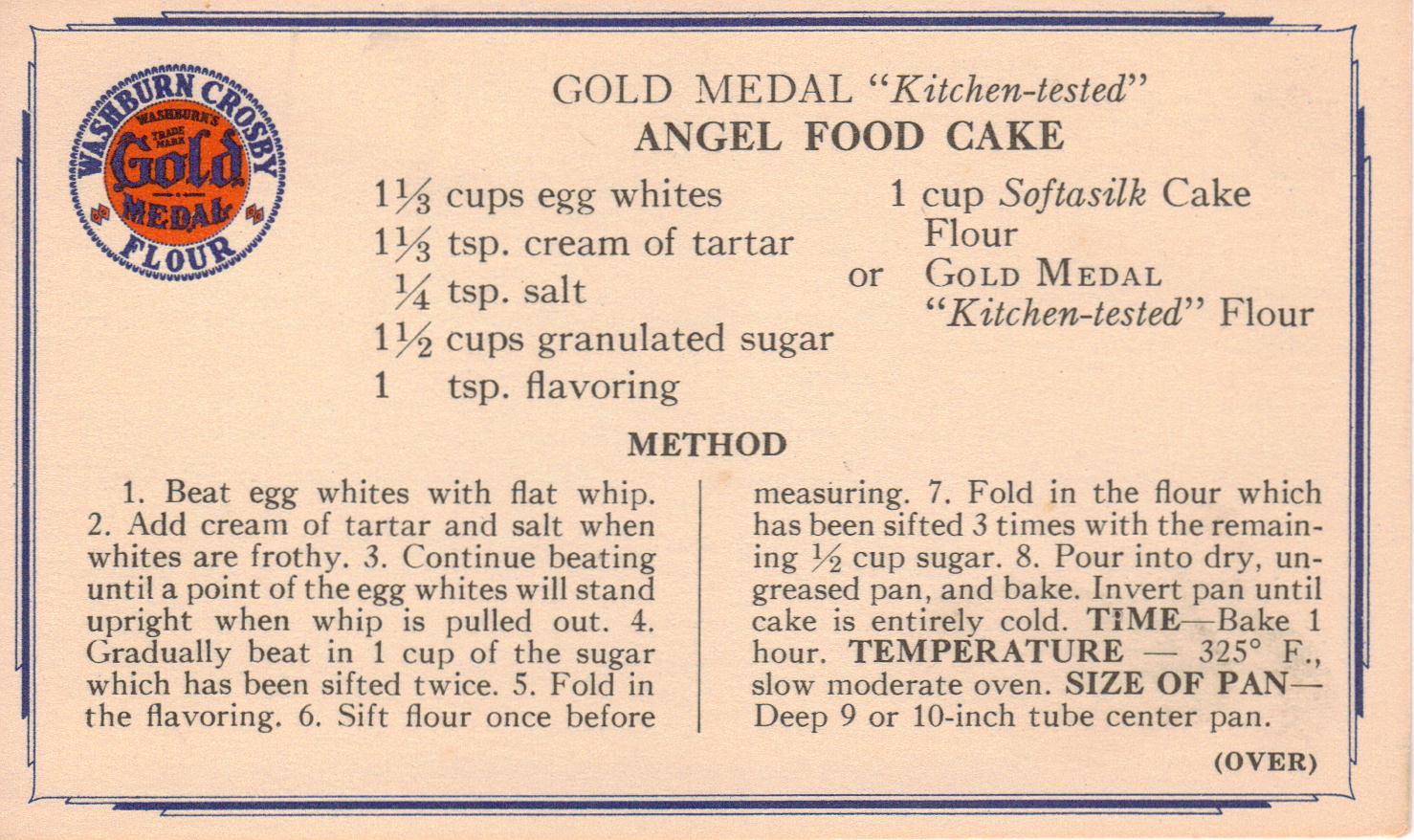 Best Angel Food Cake Box Mix