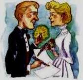 شريك حياتك من برجه الفلكي