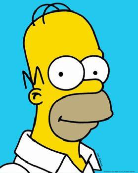 Cosas que No Sabias de Homero Simpsons