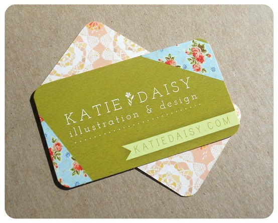 courtney lane: Oh, the Possibilities {my favorite business cards}