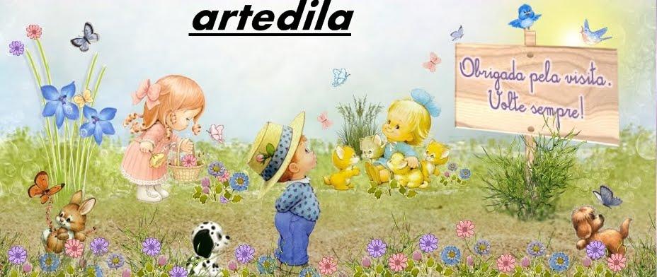 artedila