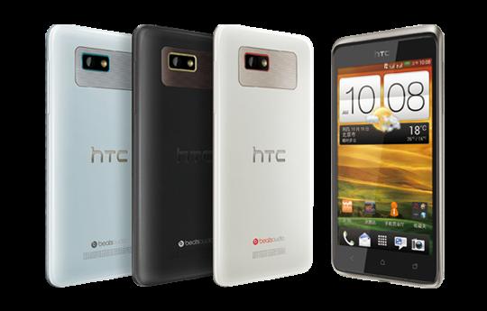 HTC Desire 400