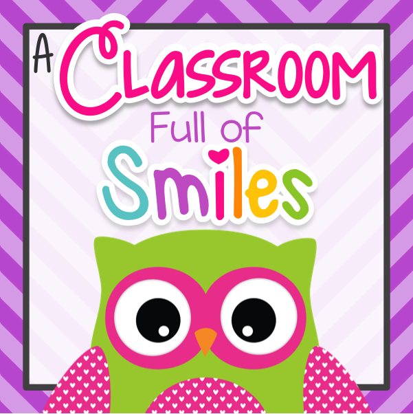 Classroom Full of Smiles