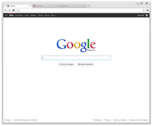 how to delete search history in google chrome address bar