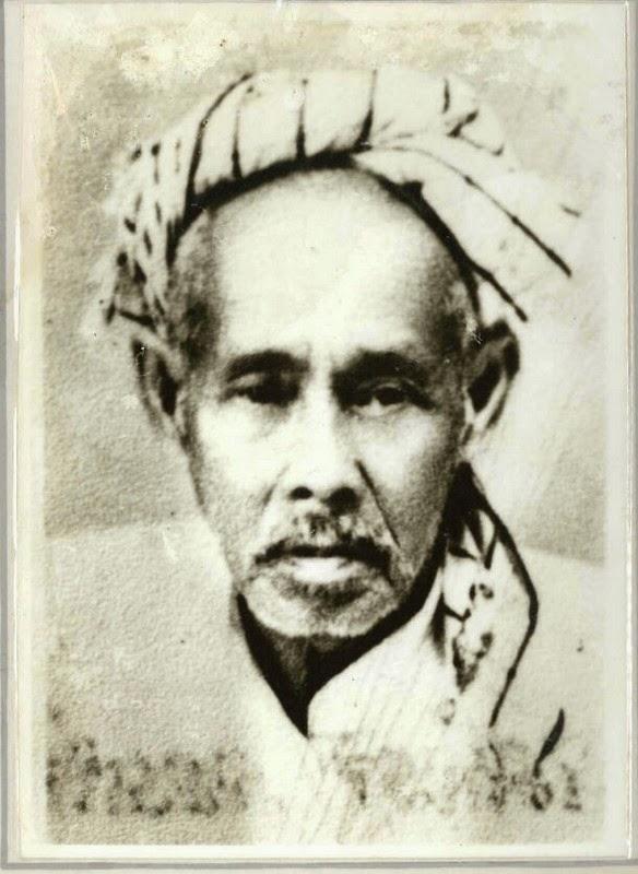 Tuan Guru Hj Abdul Rahman