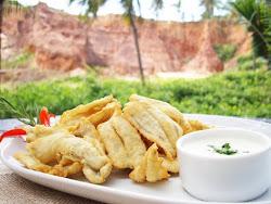 Restaurante Canyon de Coqueirinho
