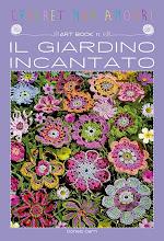PUBBLICAZIONE: ART-BOOK n. 1: IL GIARDINO INCANTATO - AUTODISTRIBUITO