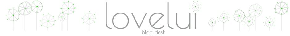 lovelui blog