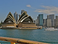 Australia  Nov. 2011