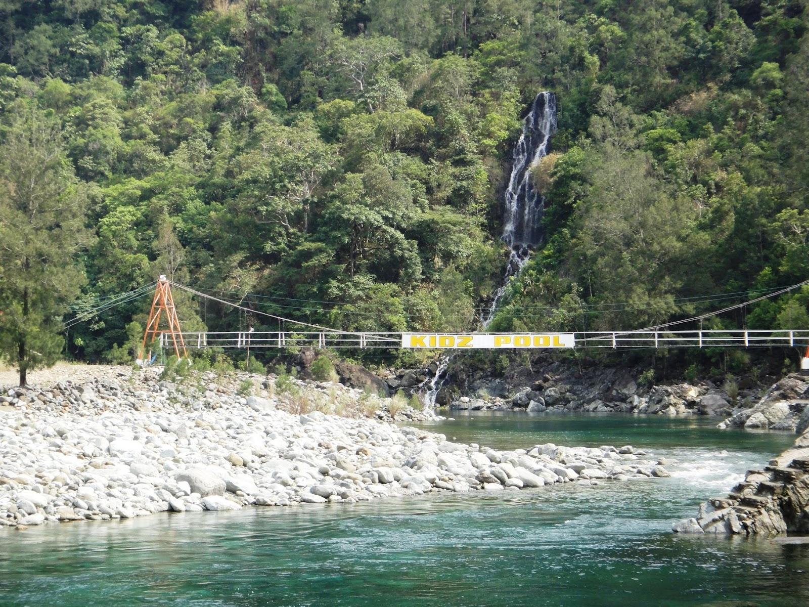 Limbonis Kidz Pool Mountain Resort Coto Mines Masinloc Zambales