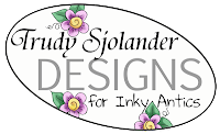 "Click the logo below to see my entire ""Swirly Spring"" Inky Antics collection."