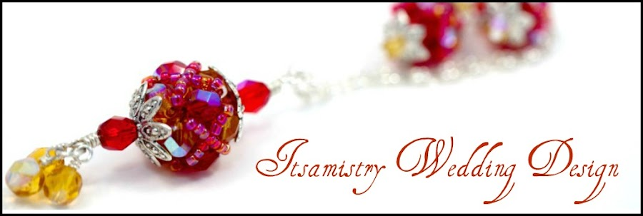 Itsamistry Wedding Designs