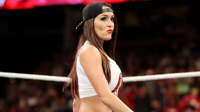Nikki Bella Hot HD Wallpapers