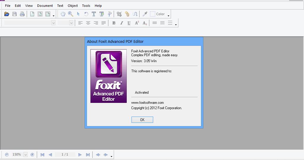 Foxit Advanced PDF Editor 3.0.4 - Blog Kayla