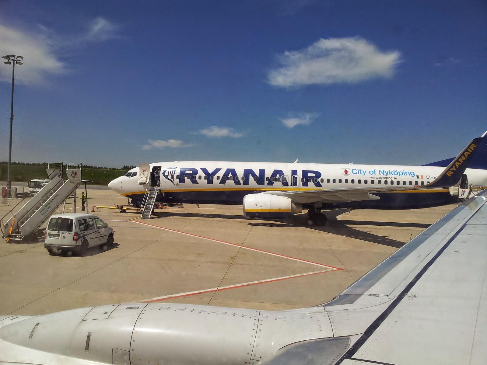 Gran Canaria Reise Info: Mit Ryanair vom Flugplatz Hahn nach Cran ...