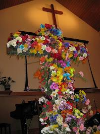 O the wonderful Cross