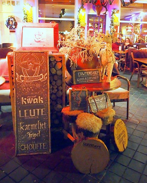 valkenburg christmas decoration