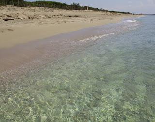 Spiaggia B&B Commenda