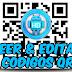 Lector de Codigos QR [Crear,Leer & Personalizar]