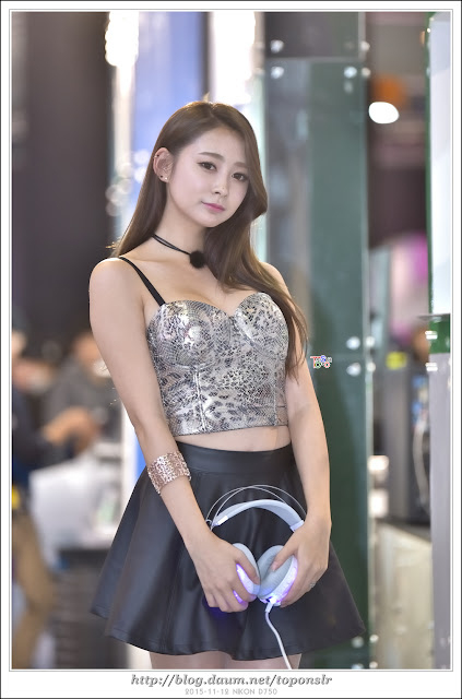 4 Seo Han Bit - 2015 G-Star - very cute asian girl-girlcute4u.blogspot.com