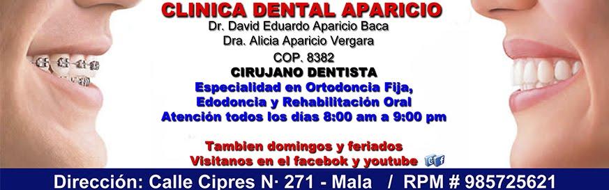 Clinica Dental Aparicio