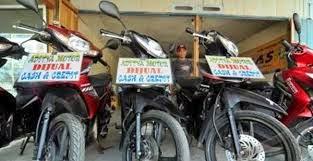 Enak Juga Punya Usaha Dealer Sepeda Motor