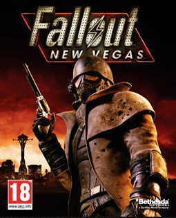 Download Game Gratis FallOut : New Vegas