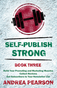 Self-Publish Strong Book Three