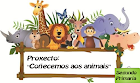Proxecto: Coñecemos animais