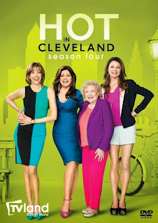 HOT IN CLEVELAND 5X15 ONLINE