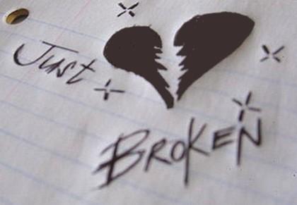 patah hati - puisi patah hati